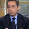 Les socialistes voulaient DSK, selon Nicolas Sarkozy