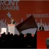 Jean-Luc Mélenchon au second tour de la présidentielle ?