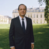 La photo officielle de François Hollande
