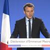 Emmanuel Macron candidat à la présidentielle 2017