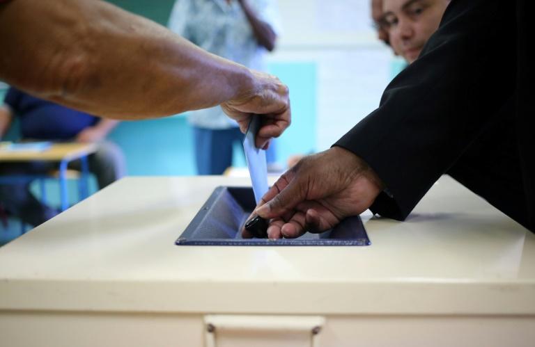 Pr sidentielle la cfdt met en garde contre l abstention elections - Dates elections presidentielles france ...