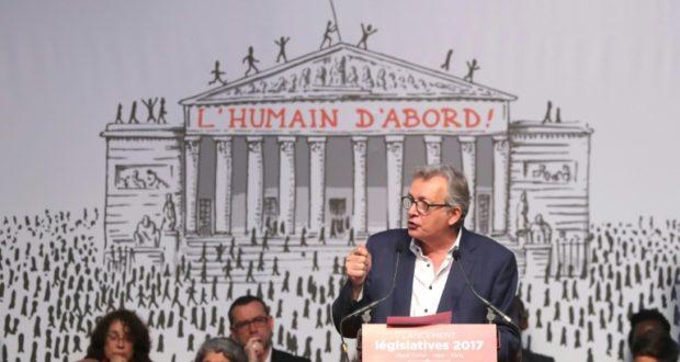Laurent accuse la france insoumise d ignorer les appels au rassemblement elections - Dates elections presidentielles france ...