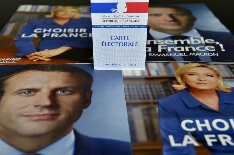 Pr sidentielle mode d emploi elections - Dates elections presidentielles france ...